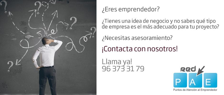 Crear Empresa en Valencia