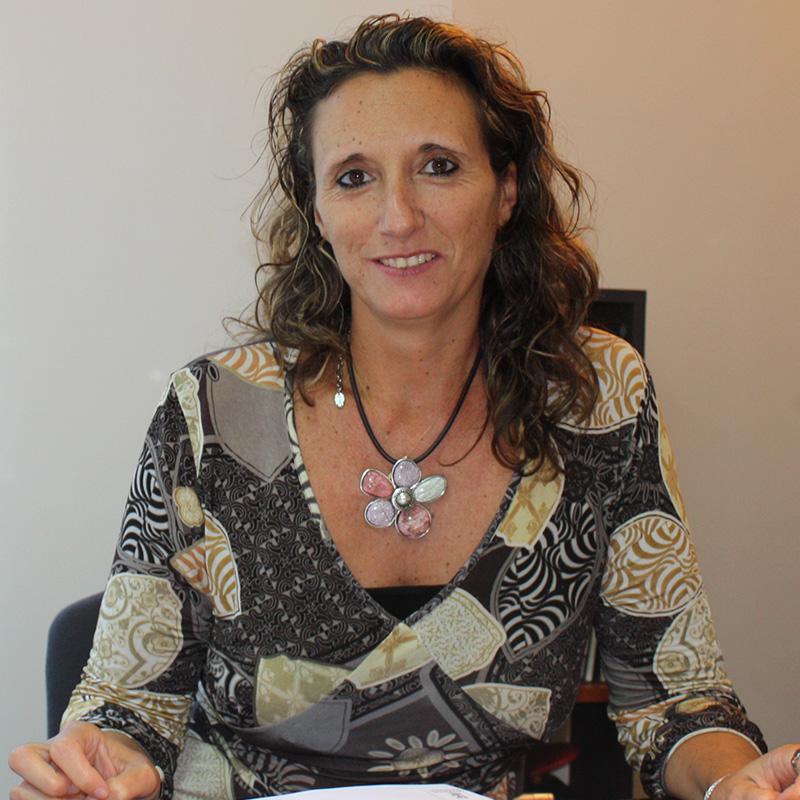 Celia Simarro
