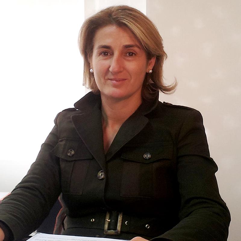 Inmaculada Moreno