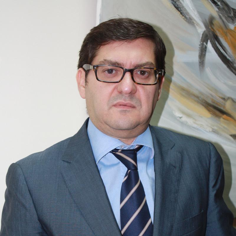 José Gil del Campo
