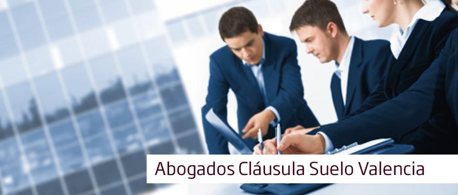 Abogados Hipoteca Clausula Suelo